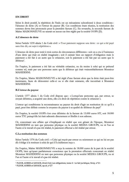 ASSIGNATION MAISONNEUVE-5